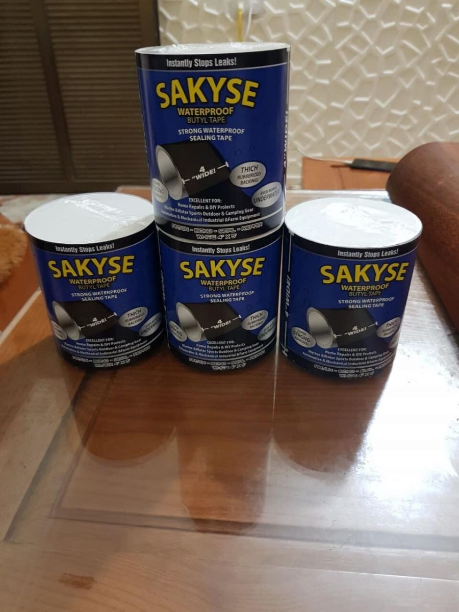 băng keo siêu dính SAKYSE