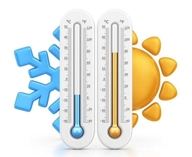 nhiệt độ ảnh hưởng đến tuổi thọ băng keo