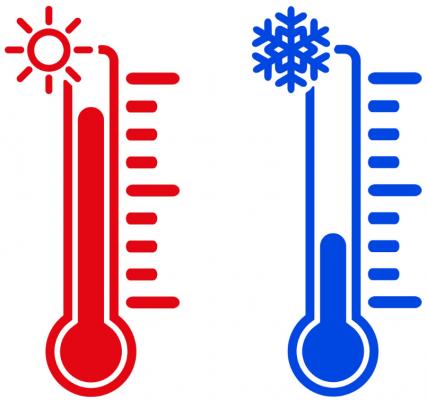 nhiệt độ ảnh hưởng đến chất lượng băng dính